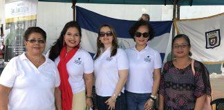 Mujeres emprendedoras de León, Nicaragua, Central America.
