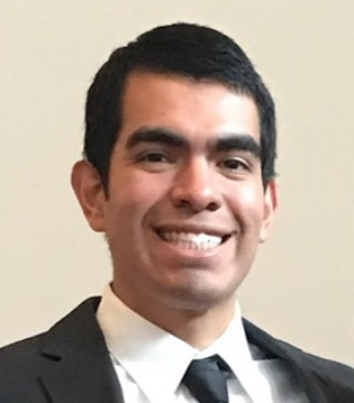 Luis Gaitan is a candidate for Council in Camden, New Jersey.