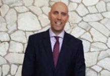Robert Aragona, Garden State Funding President.