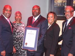 Chairwoman Tucker Hosts New Jersey's 