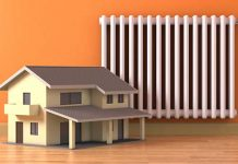 Home Radiator heater