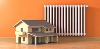 Home Radiator heater